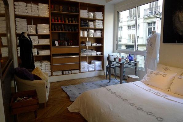 Showroomby - Un espace évènementiel unique en plein coeur de Paris : 1er étage