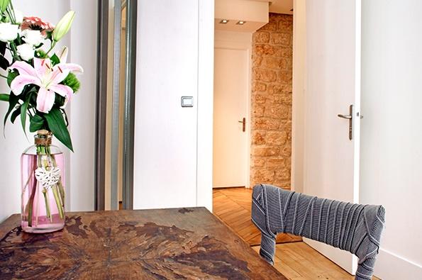 Showroomby - Un espace évènementiel unique en plein coeur de Paris : Espace salle d'attente