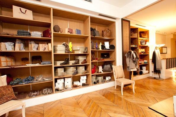 Showroomby - Un espace évènementiel unique en plein coeur de Paris : Vente éphémère