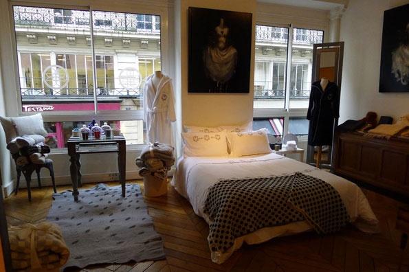 Showroomby - Un espace évènementiel unique en plein coeur de Paris : Pièce 1er étage