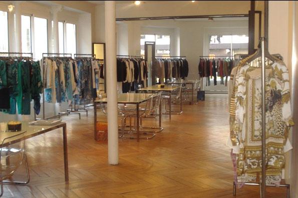Showroomby - Un espace évènementiel unique en plein coeur de Paris : Collection Mode - Défilé