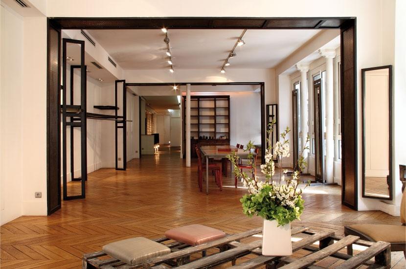 showroomby